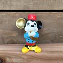 Disney Mickey Mouse Figurines/ディズニー ミッキー・マウス フィギュアリン/161207-9