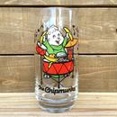 Alvin & the Chipmunks Theodore Collecter Glass/アルビンとチップマンクス セオドア コレクターグラス/170508-7