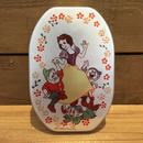 SNOW WHITE Lunch Box/白雪姫 アルミ 弁当箱/180909-2