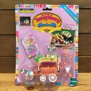 Teeny Weeny Wobbly Old School Bus/ティーニーウィーニー ポニーのスクールバス/180820-3
