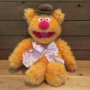 THE MUPPETS Fozzie Bear Plush Doll/マペッツ フォジー・ベア ぬいぐるみ/181024-1