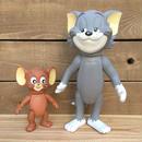 TOM & JERRY Tom & Jerry Giant Figure/トムとジェリー ジャイアントフィギュア/170508-9  のコピー