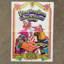 Ringling Bros. and Barnum & Bailey Circus Poster/バーナムのサーカス ポスター/180720-11