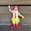 Mcdonald's Happy meal Ronald/マクドナルド ミールトイ ロナルド/170323-15