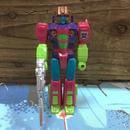 TRANSFORMERS G1 Action Masters Thundercracker/トランスフォーマー G1 アクションマスター サンダークラッカー/170313-3