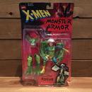X-MEN Monster Armor Rouge Figure/X-MEN モンスターアーマー・ローグ フィギュア/1801207-7