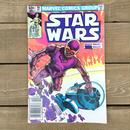 STAR WARS Apr 58 Comic/スターウォーズ 4月58号 コミック/170424-8