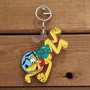 Disney Pluto Key Chain/ディズニー プルート キーホルダー/190208-24