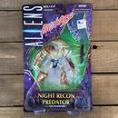 ALIENS Night Recon Predator/エイリアン ナイトリーコンプレデター フィギュア/161229-4