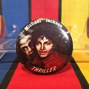 MICHAEL JACKSON  Michael Jackson Button/マイケル・ジャクソン マイケル・ジャクソン缶バッジ/160524-4