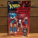 X-MEN Monster Armor Mystique Figure/X-MEN モンスターアーマー・ミスティーク フィギュア/1801207-6