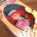 THE COOKY BOX Fudge Stripe Bendable Toy/ザ・クッキーボックス ファッジ・ストライプ ベンダブルトイ/171205-4