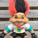 BATTLE TROLLS Thrasher Troll Figure/バトルトロール スラッシャートロール フィギュア/180608-7