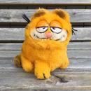 GARFIELD Mini Plush Doll/ガーフィールド ミニぬいぐるみ/180521-1