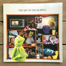 THE MUPPETS The Art Of The Muppets/ ザ・マペッツ ジ・アート オブ ザ マペッツ 洋書/170425-7