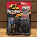 JURASSIC PARK Alan Grant Figure/ジュラシックパーク アラン・グラント フィギュア/180626-1