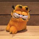 GARFIELD Mini Plush Doll/ガーフィールド ミニぬいぐるみ/180920-5