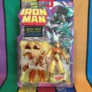 IRON MAN Iron man Subterranean Armor/アイアンマン アイアンマン サブテラニアンアーマー フィギュア/160418-7