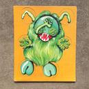 Monster Mixup Puzzle/モンスター ミックスアップパズル/180805-2