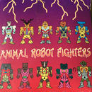 Animal Robot Fighters Figure Full Set/アニマルロボットファイターズ フィギュア全種セット/181010-1