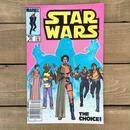 STAR WARS Dec 90 Comic/スターウォーズ 12月90号 コミック/170424-9