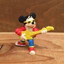 Disney Mickey Mouse Figure Pin/ディズニー ミッキー・マウス フィギュアピン/190208-22