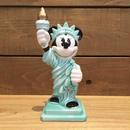 Disney Minnie Mouse Figurine/ディズニー ミニー・マウス フィギュアリン/180426-2
