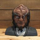 STAR TREK Klingon Bank/スタートレック クリンゴン 貯金箱/180427-1