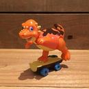 T-REX CAFE Dinosaur Figure/T-REXカフェ 恐竜 フィギュア/180417-5