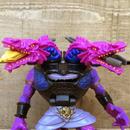 MIGHTY MAX Double Demon/マイティマックス ダブルデーモン フィギュア/170217-4