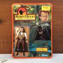 ROBIN FOOD Crossbow Robin Hood Figure/ロビンフッド クロスボウ・ロビンフッド フィギュア/171225-5