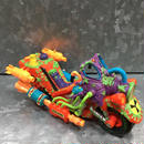 TOXIC CRUSADERS Smogcycle/トキシッククルセイダーズ スモッグサイクル/170316-10