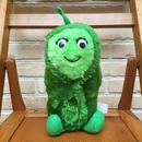 DEL MONTE Country Yumkins Sweetie Pea Plush Doll/デルモンテ カントリーヤムキンズ スイーティー・ピー ぬいぐるみ/171018-3
