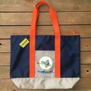 MARIO Super Mario Warld Bag/マリオ スーパーマリオワールド トートバッグ170922-1