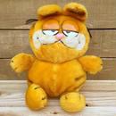 GARFIELD Garfield Plush/ガーフィールド ガーフィールド ぬいぐるみ/170508-2