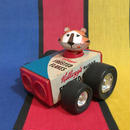 Kellogg's Tony the Tiger Tin Car/ケロッグ トニー・ザ・タイガー ブリキカー/160630-9