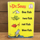 Dr.Seuss Picture Book/Dr.スース 絵本/190112-2