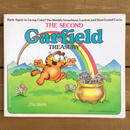 GARFIELD The Second Garfield Treasury/ガーフィールド セカンドトレザリー コミック/170317-12