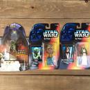 STAR WARS Yoda Figure etc/スターウォーズ ヨーダなど フィギュア/170516-9