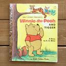 Disney Winnie the Pooh and Tigger/ディズニー プーさん 絵本/170324-2