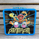 THE MUPPETS Animal Lunch Box/ザ・マペッツ アニマル ランチボックス/180607-3