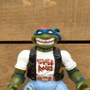 TURTLES Classic Rocker Leo/タートルズ クラシックロッカー レオナルド フィギュア/170426-1