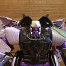 BEAST WARS  Megatron/ビーストウォーズ メガトロン/180308-10