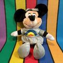 Disney Captain Eo Minnie Plush/ディズニー キャプテンEO ミニー ぬいぐるみ/160505-5