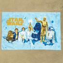 STAR WARS Pillow Case/スターウォーズ 枕カバー/180326-3