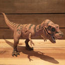JURASSIC PARK Young Tyrannosaurus Rex Figure/ジュラシックパーク ヤング・ティラノサウルス フィギュア/180615-7
