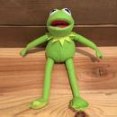 THE MUPPETS Kermit Mini Plush Doll/ザ・マペッツ カーミット ミニぬいぐるみ/180215-3