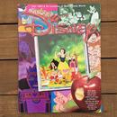 Disney The Disney Catalog 1993 Fall/ディズニー カタログ 1993年秋号/190218-5