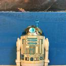 STAR WARS R2-D2 Figure/スターウォーズ R2-D2 フィギュア/171015-3