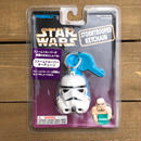 STAR WARS Stormtrooper Talking Key Chain/スターウォーズ ストームトルーパー トーキング キーホルダー/170624-12